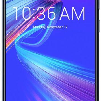 ASUS Zenfone Max M2(32 GB)