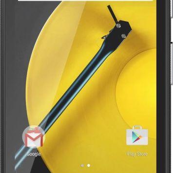 Motorola Moto E 4G (2nd Gen)(N)