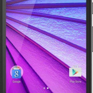 Motorola Moto G (3rd Gen)(16 GB)