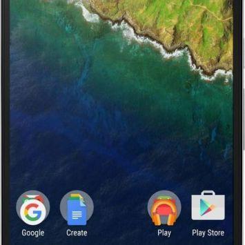 Motorola Nexus 6 64GB(N)