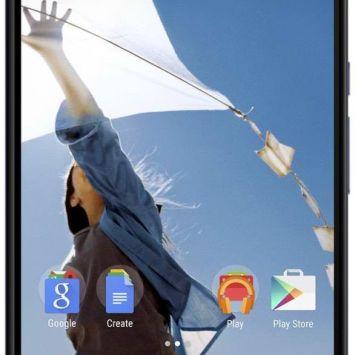 Motorola Nexus 6(N, 32 GB)