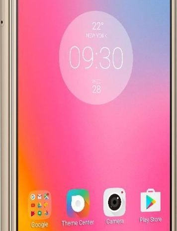 Lenovo K6 Power(32 GB)