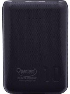 Quantum QHM10KPO 10000 mAh Power Bank