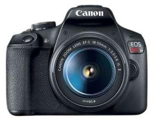 Canon EOS 1500D (EF-S 18-55mm f/3.5-f/5.6 IS II Kit Lens) Digital SLR Camera