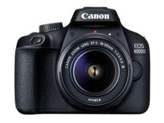 Canon EOS 3000D (Body) Digital SLR Camera