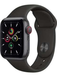 Apple Watch SE Cellular