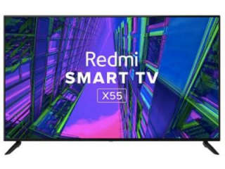 Xiaomi Redmi Smart TV X55 55 inch LED 4K TV