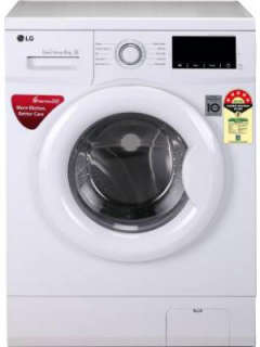 LG FHM1006ADW 6 Kg Fully Automatic Front Load Washing Machine
