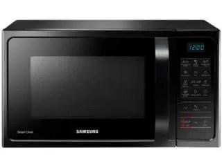 Samsung MC28H5013AK 28 Ltr Convection Microwave Oven