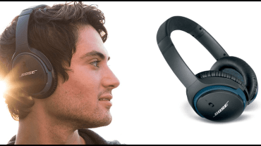 Bose Soundlink Wireless Headphone - Review