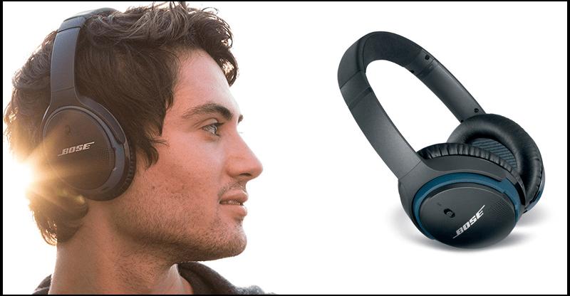 Bose Soundlink Wireless Headphone - Review