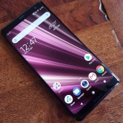 Fix Sony Xperia XZ3 Internet Hotspot Not Working Issue