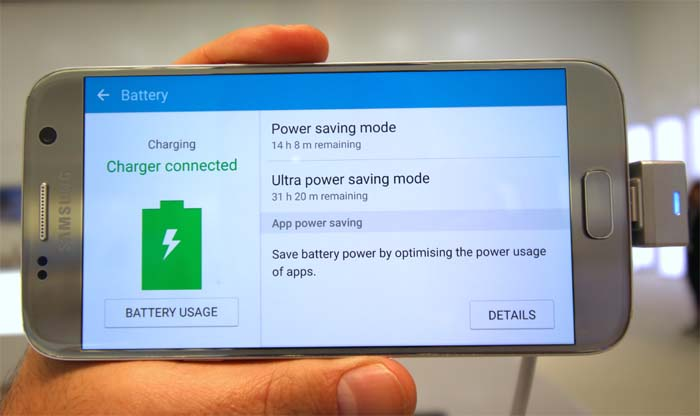 Fix Samsung Galaxy A50 Battery Draining Issue (Problem Solved)