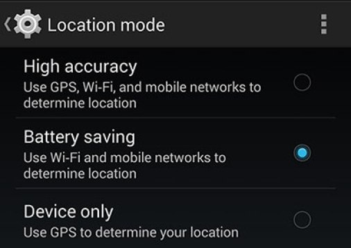 Fix Motorola Vision One GPS Issue With Accuracy Calibration Problems