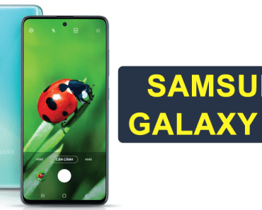 Fix Samsung Galaxy A51 WiFi Connection Problem With Internet