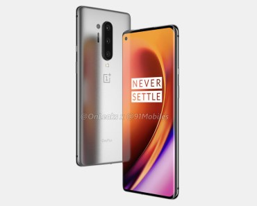 Fix OnePlus 8 Screen Display Problem