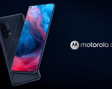 Fix Motorola Edge Internet Hotspot Not Working Issue