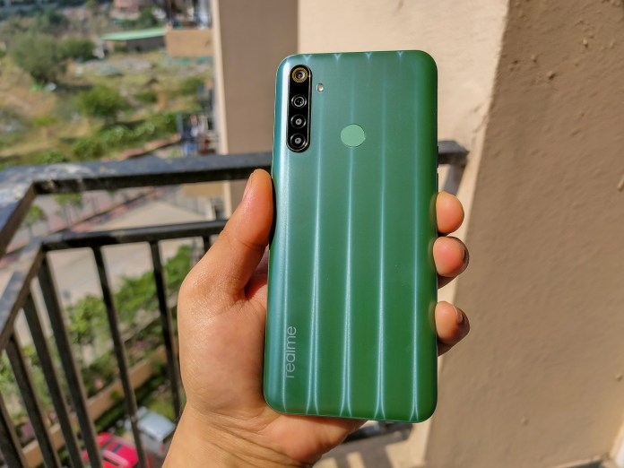 Realme Narzo 10 Price Full Features Specification Review