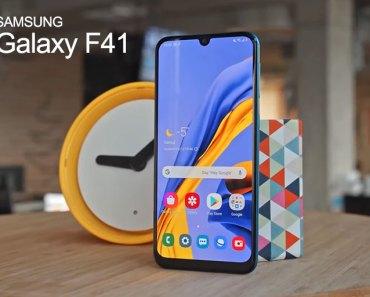 Fix Samsung Galaxy F41 Bluetooth, Headphones Connectivity Problems