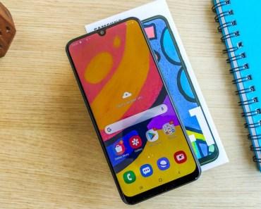 Fix Samsung Galaxy F41 Volume & Power Buttons Not Working