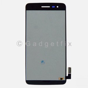 Black LCD Display Touch Screen Digitizer For LG Aristo