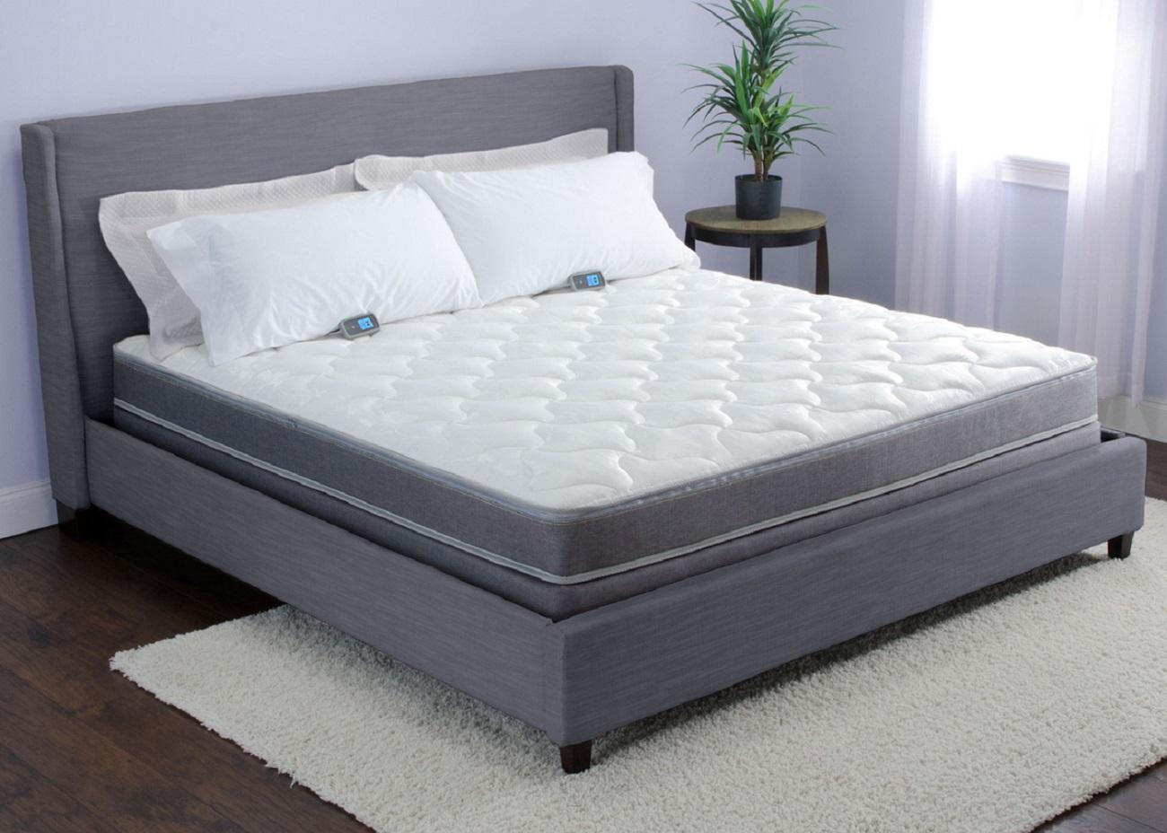Sleep Number C3 Bed Gadget Flow