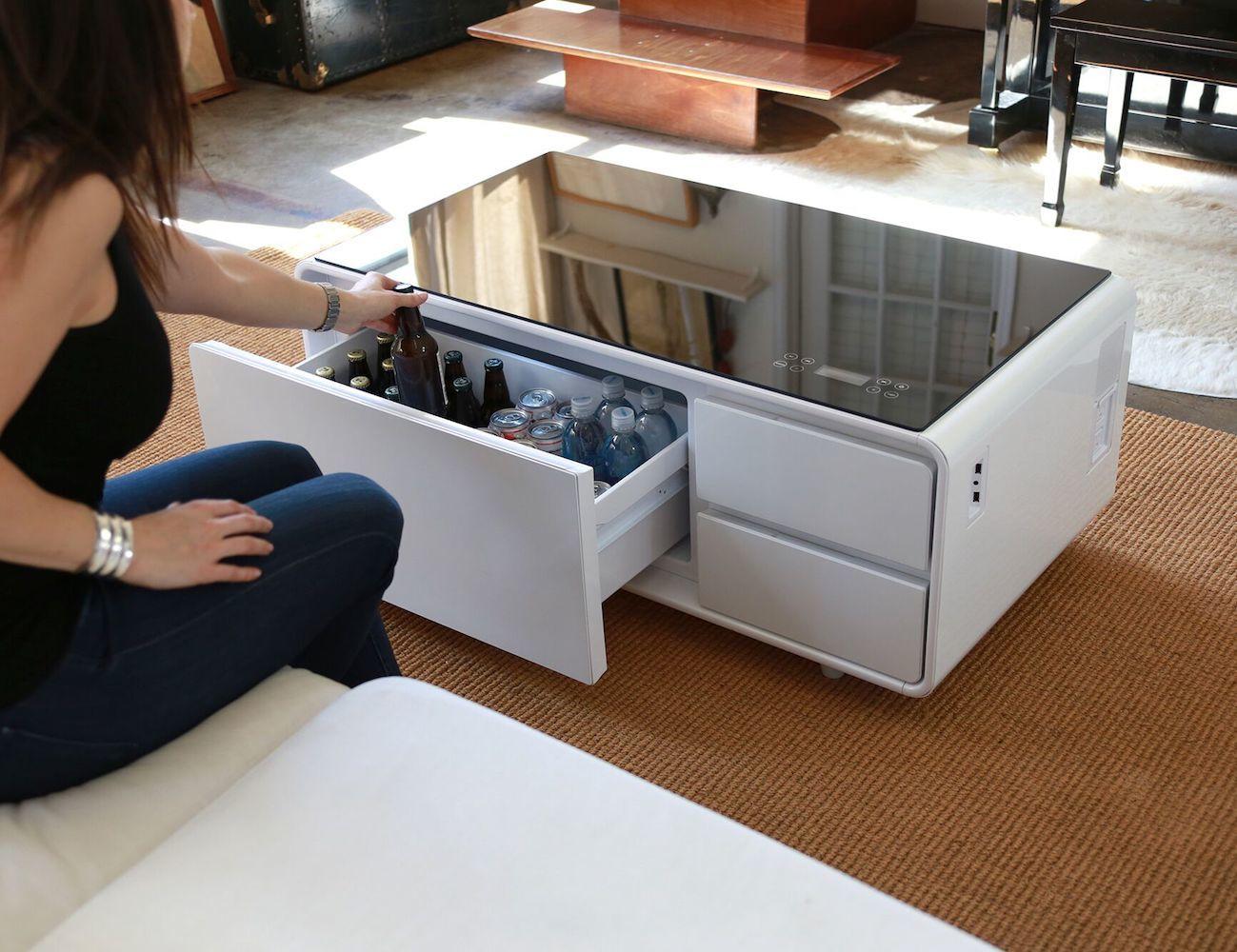 Led Furniture Design