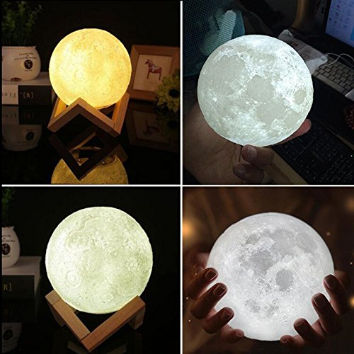 Mondlampe Vorschau