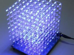 LED Cube Vorschau