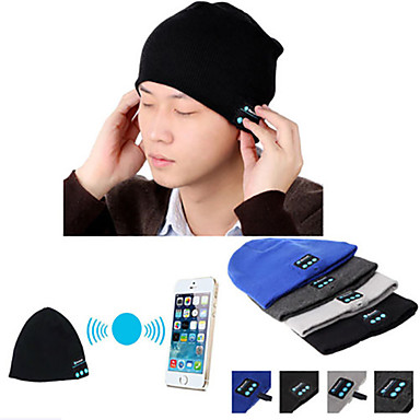 Bluetoothmütze Vorschau