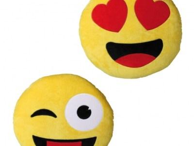 Kissen Emoji Vorschau