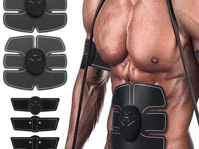 Muskel Stimulator Vorschau