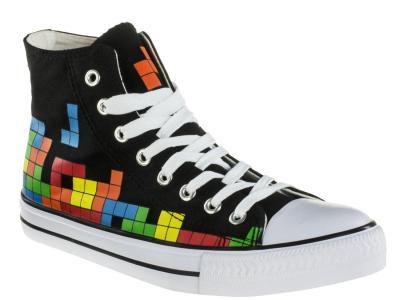 Tetris Schuhe Vorschau