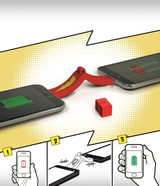 Handy Zapfgerät Vorschau