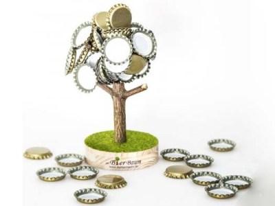 magnetischer Bierbaum Vorschau