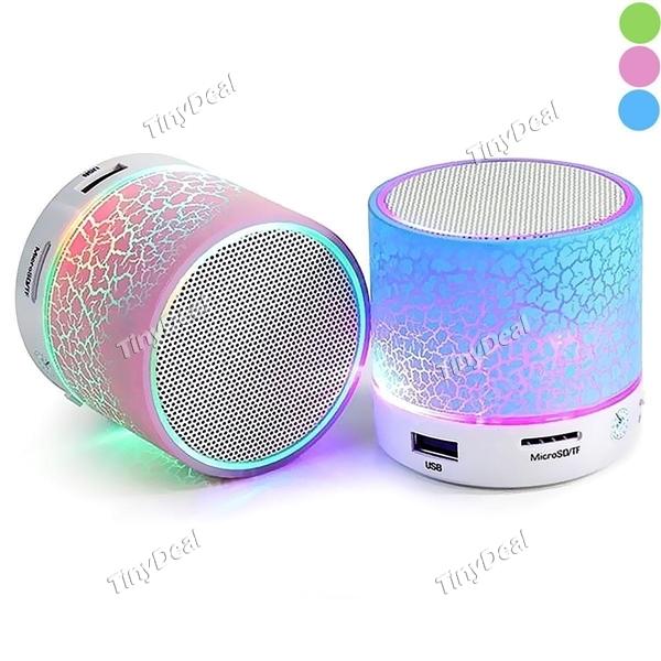 Bluetooth Lautsprecher Vorschau
