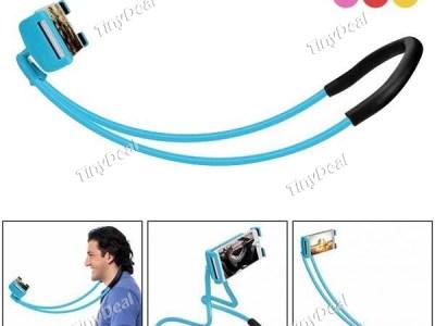 flexible Handyhalterung Vorschau