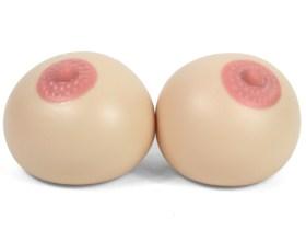 Stressball Brüste Vorschau
