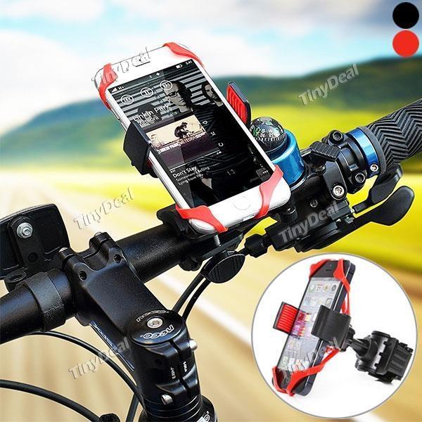 Handyhalterung fürs Fahrrad Vorschau