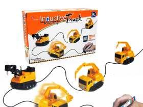 Magic Toy Truck Galerie 1