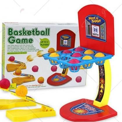 Tischbasketball Galerie2