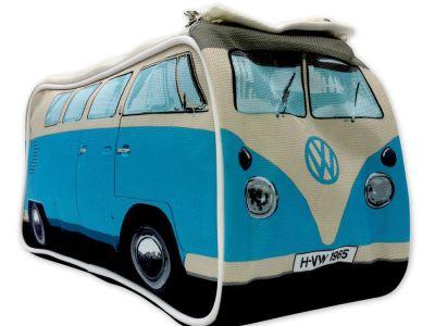 VW Bulli Kulturbeutel Vorschau