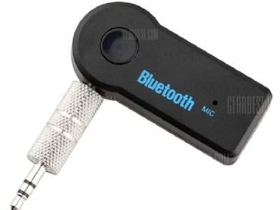 Bluetooth Empfänger Vorschau