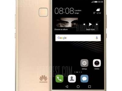 Huawei P9 lite Vorschau