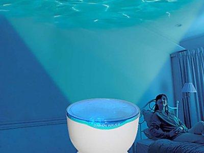 Ozean Projektor Vorschau