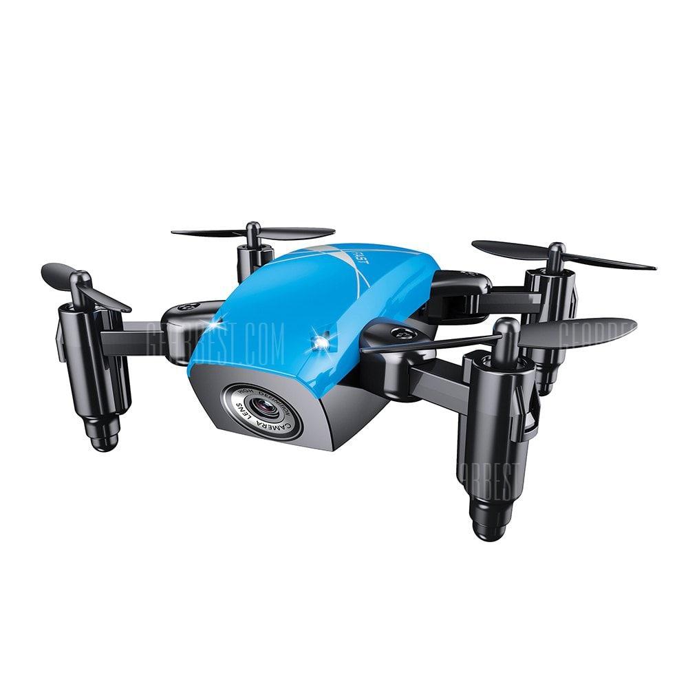 faltbare Drone Vorschau