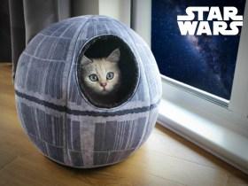 Star Wars Katzenbett Vorschau