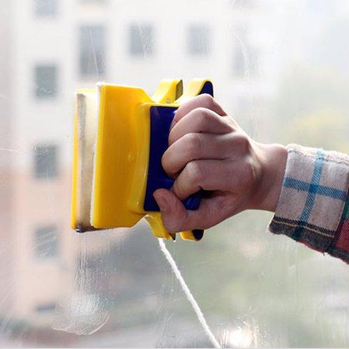 magnetischer Fensterputzer Vorschau
