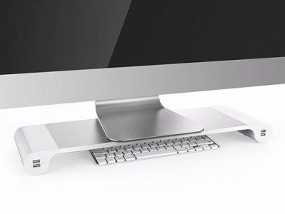 Desktop Ständer mit USB-Anschlüssen Vorschau