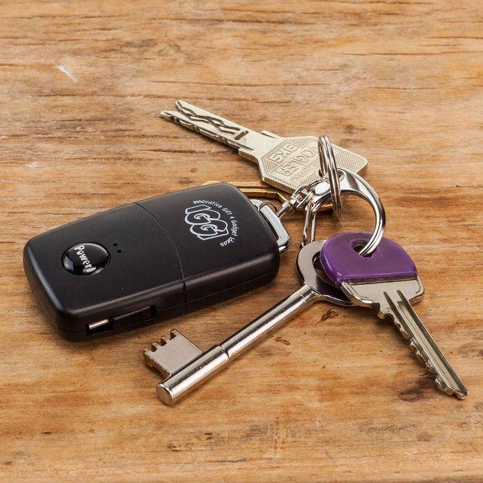 iPhone Smartphone Ladegerät im Autoschlüssel Design Vorschau